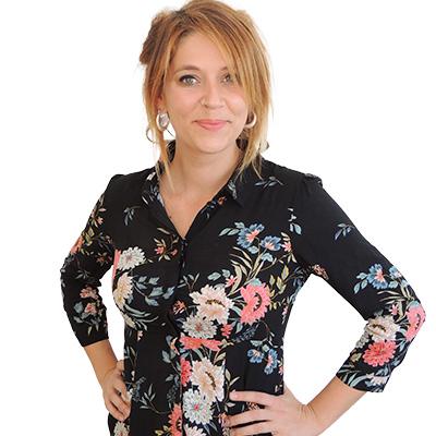 Ángela Ruiz Arias