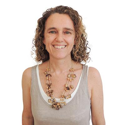 Elena Madera Bravo