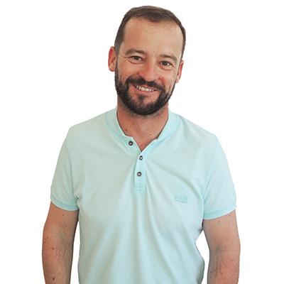 Dr. José Mª Fernández Ginés