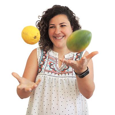 Maria del Carmen Martinez Moreno