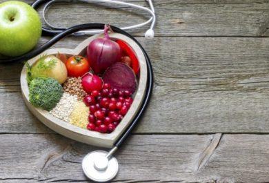 Los alimentos como potenciadores de nuestra salud