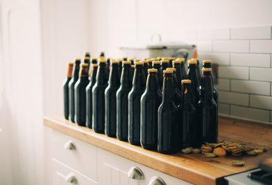 La cerveza artesanal en España