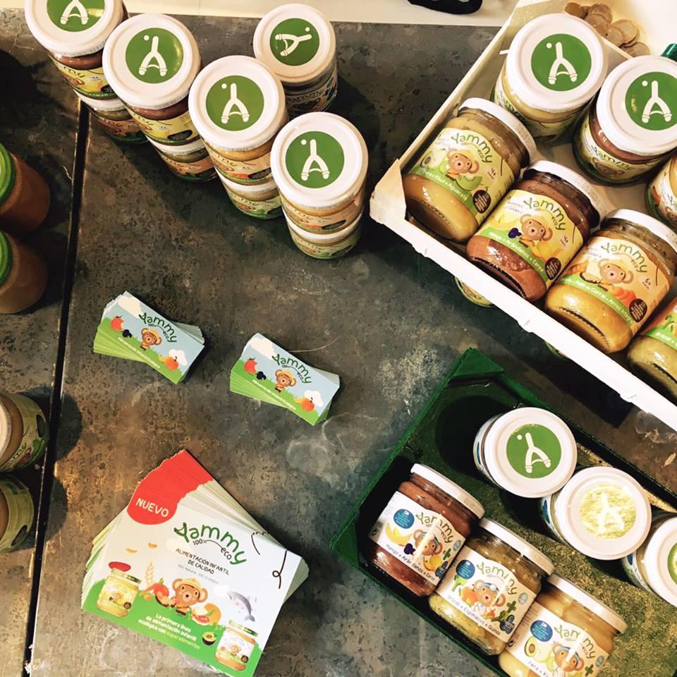 el packaging es muy importante a la hora de introducir superalimentos en la alimentación infantil