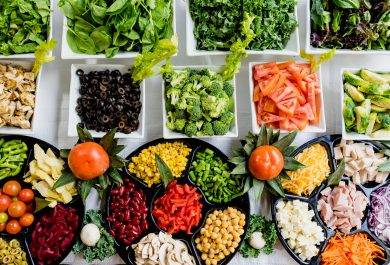 ¿Qué son los alimentos de IV gama?