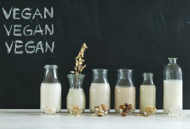Bebidas vegetales: La innovación del sector lácteo