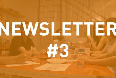 Newsletter # 3