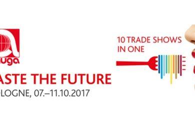 INNOFOOD analiza innovaciones y tendencias en la feria internacional ANUGA 2017