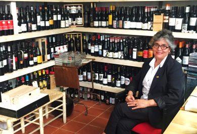 Entrevista a Fuensanta, dueña de La Bodeguilla de al lado y Petra Vinos