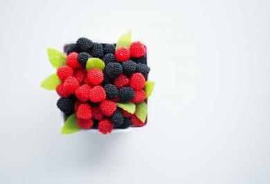 Golosinas saludables: Un dulce sano para todos los públicos