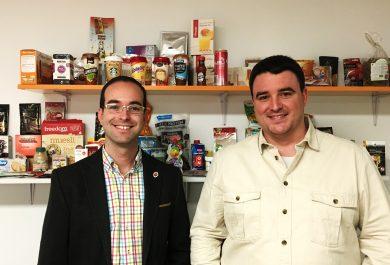 Entrevista a José Antonio y Mario, Investigadores de la UGR