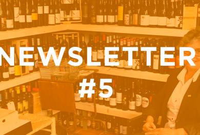Newsletter #5