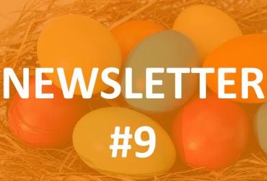 Newsletter #9