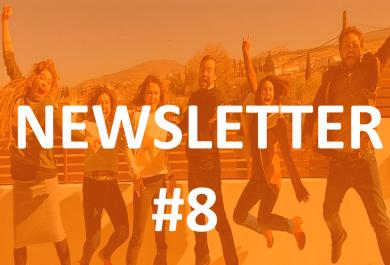 Newsletter #8