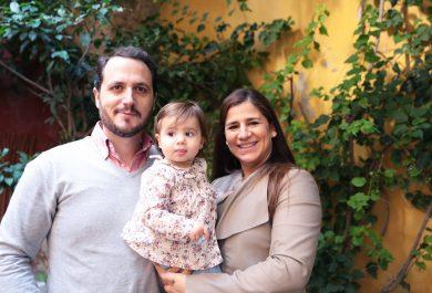 Entrevista Alfredo y Lola · Yammy