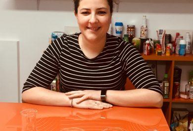 ENTREVISTA A MARÍA DEL CARMEN · Proyectos I+D+i · INNOFOOD TEAM