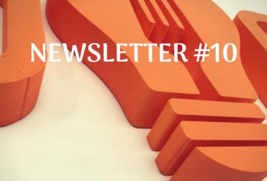 Newsletter #10