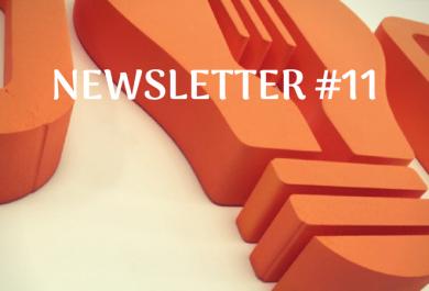 Newsletter #11