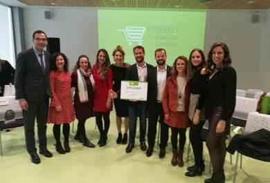 Finalistas en Premios Fundación Covirán