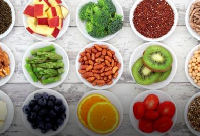 Alimentos Funcionales y Nutracéuticos: Nuevas Tendencias en Alimentación