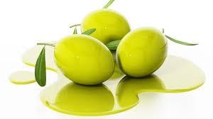 Las propiedades del aceite de oliva